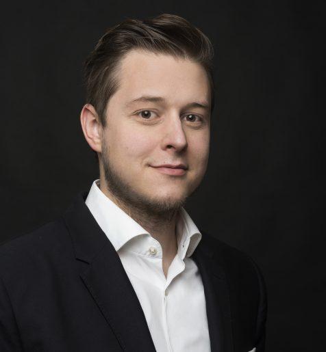 BMST. Ing. Christoph Hörhager